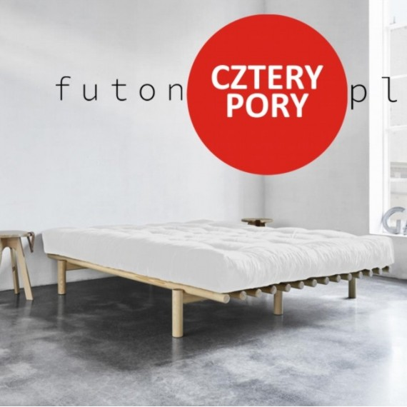 Futon Cztery Pory 80x200