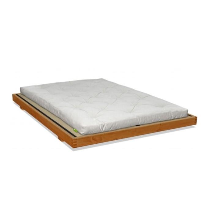 Łóżko olchowe 90x200 MINI Milano
