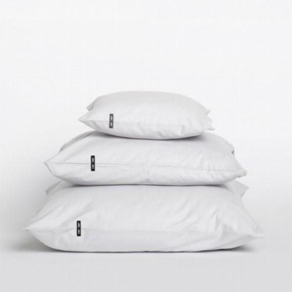 Poszewki na poduszki HOP DESIGN białe - różne rozmiary