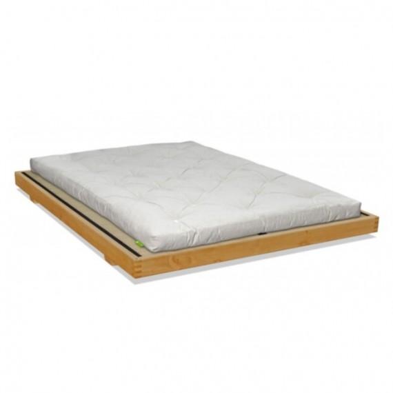 Łóżko olchowe 140x200 MINI Milano
