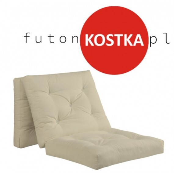 Futon Kostka 200x200