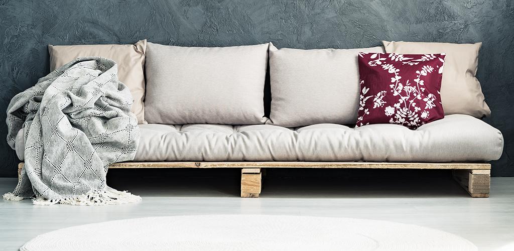 Naprawdę znamy się na futonach